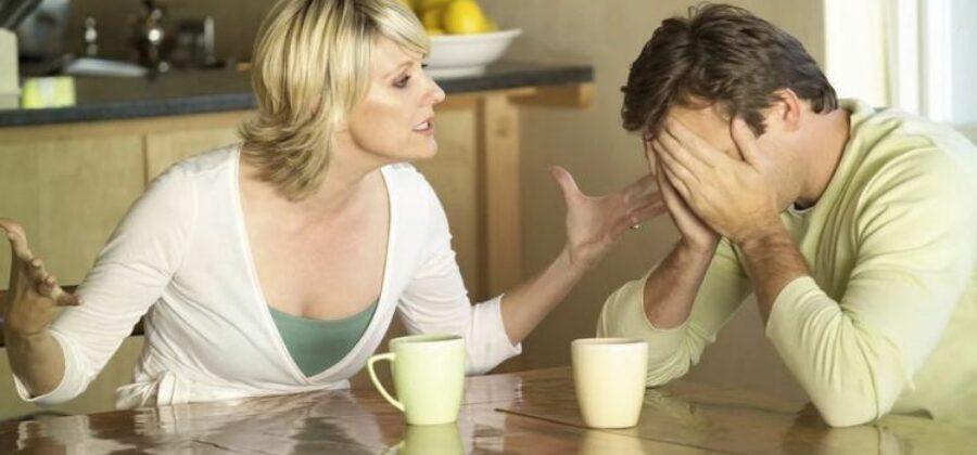 5 типов женщин, которые всегда притягивают мужчин-неудачников