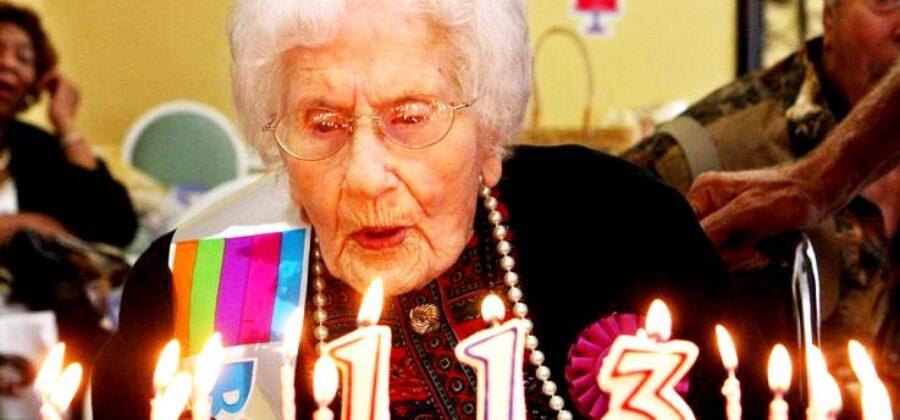 Антрополог рассказал о 5 главных факторах, которые объединяют всех долгожителей