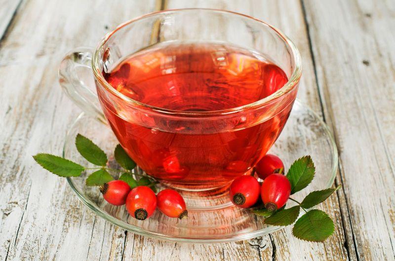 чай травяной для здоровья
