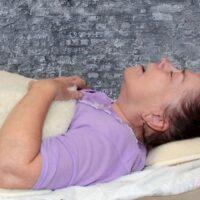 Во сне не хватает воздуха – как будто задыхаюсь, как от этого избавиться