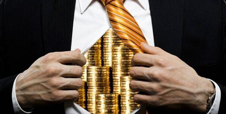 Что значит, быть богатым человеком