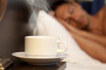 Лучшие напитки, помогающие расслабиться и быстро уснуть