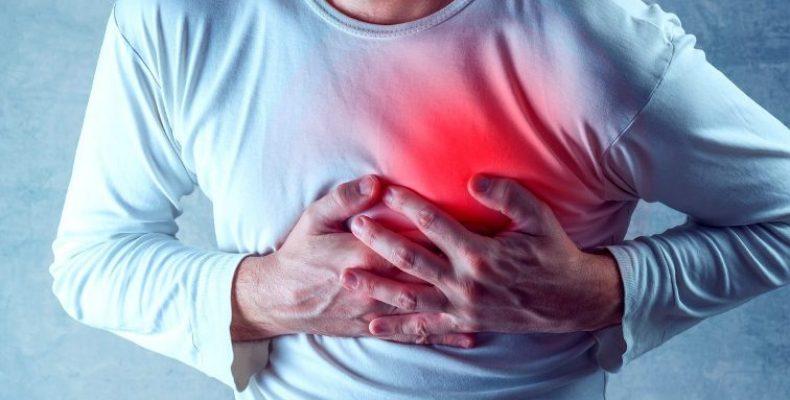 Что такое кардионевроз (невроз сердца) и как его лечить