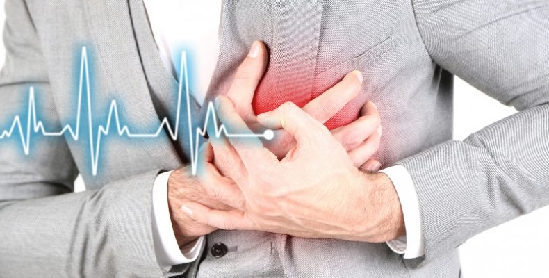 Почему при панической атаке болит сердце