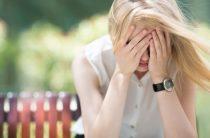 Сколько времени у меня длилось состояние острого невроза