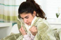 Почему при ВСД бывает дрожь в теле и как от нее избавиться