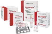 Помогает ли Мексидол при ВСД? Отзыв о таблетках