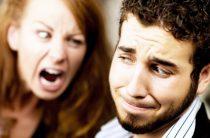Часто злитесь на других? Взгляните в зеркало и удивитесь