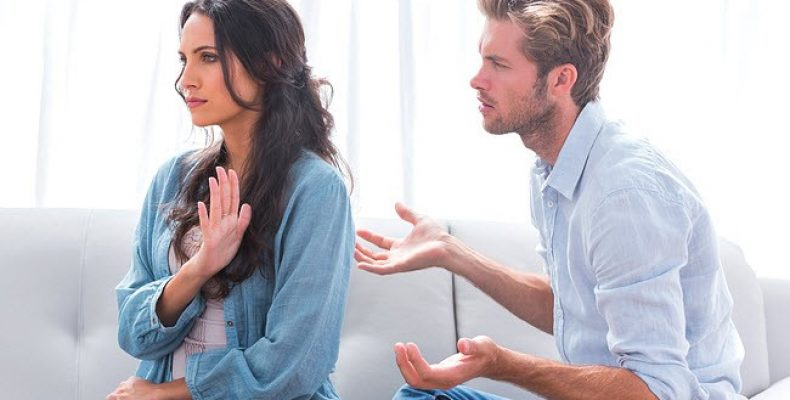 Что на самом деле стоит за проблемами в отношениях с любимым человеком