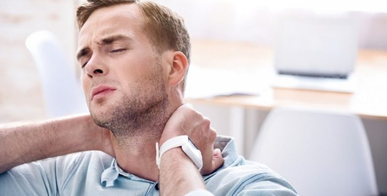 Психосоматика болей в шее – скрытые причины и как избавиться