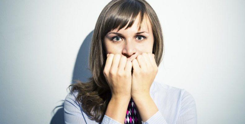5 шагов к избавлению от панических атак навсегда